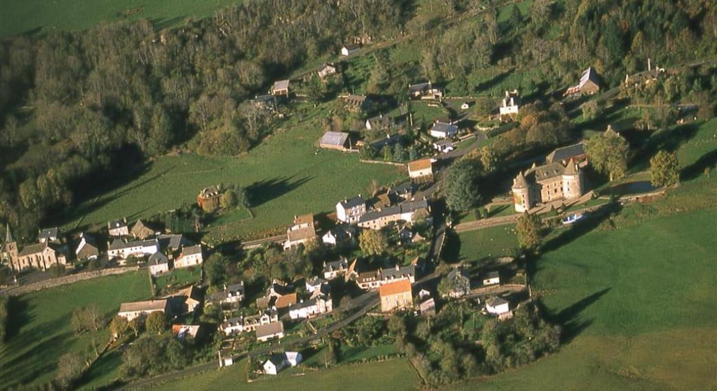 Village d'Auzers