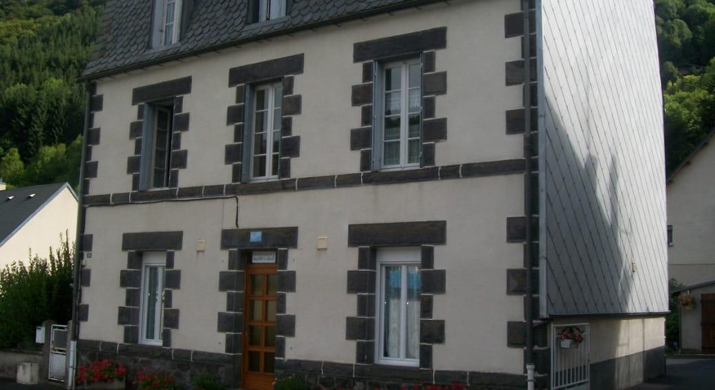 Villa Neigeline N°6
