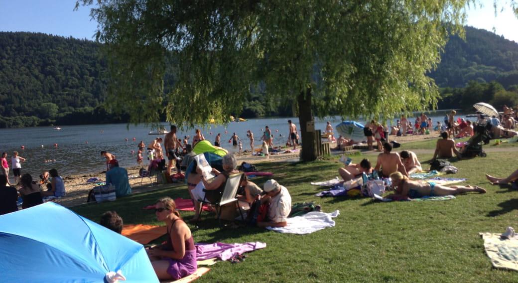 La Vue sur le Paradis - Confort avec Vue sur Lac
