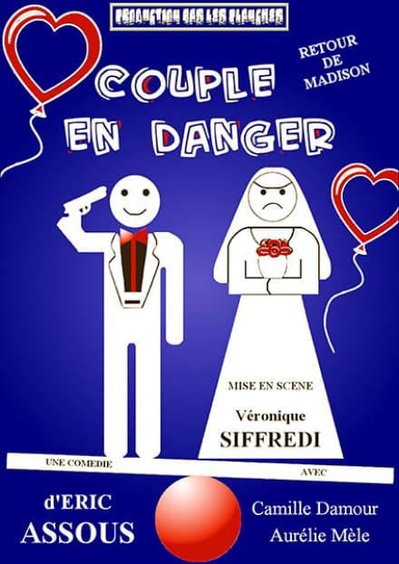 Défonce de rire : Couple en danger