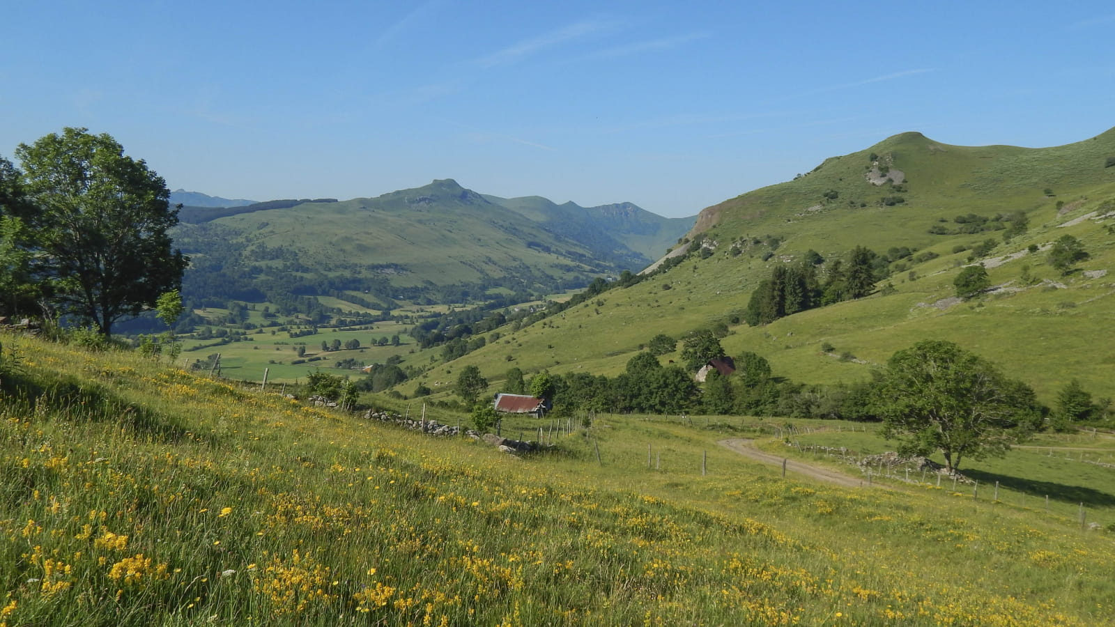 Vallée de l'Impradine