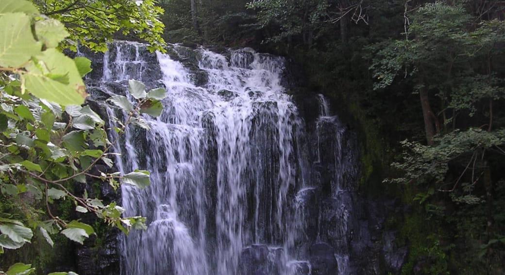 Cascade du Bois de Chaux
