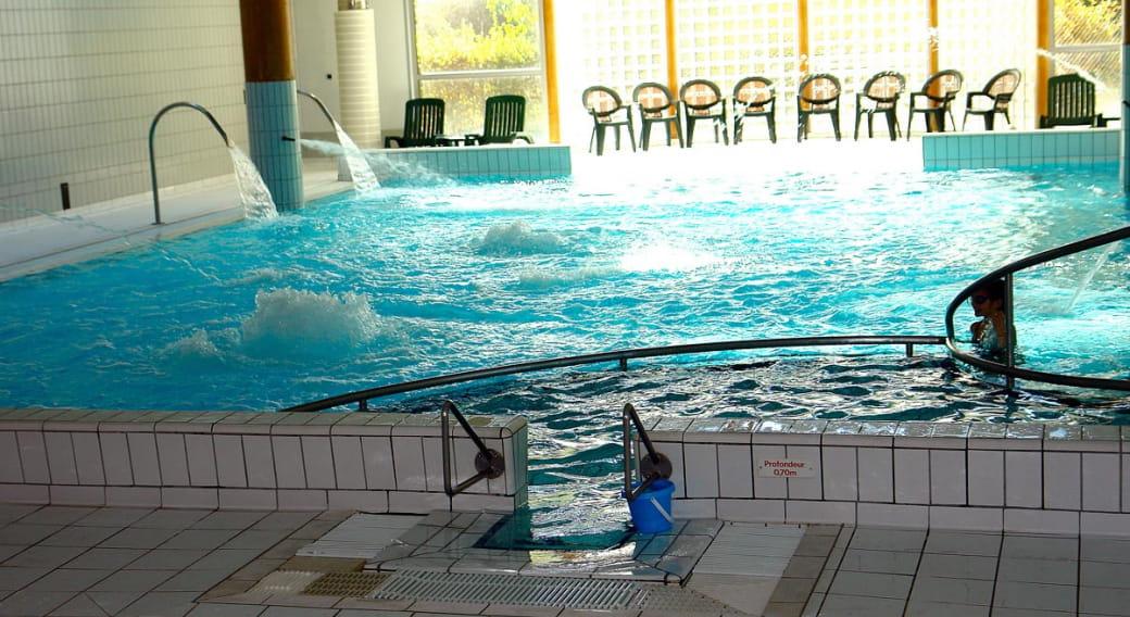 Thermadore - Centre Aqualudique