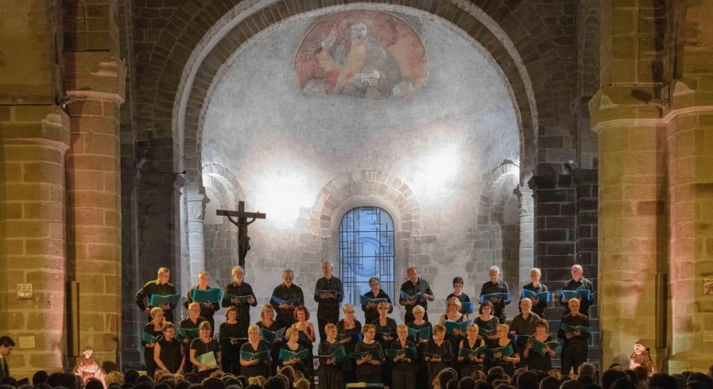 Annulé - Les nuits classiques : Chant choral