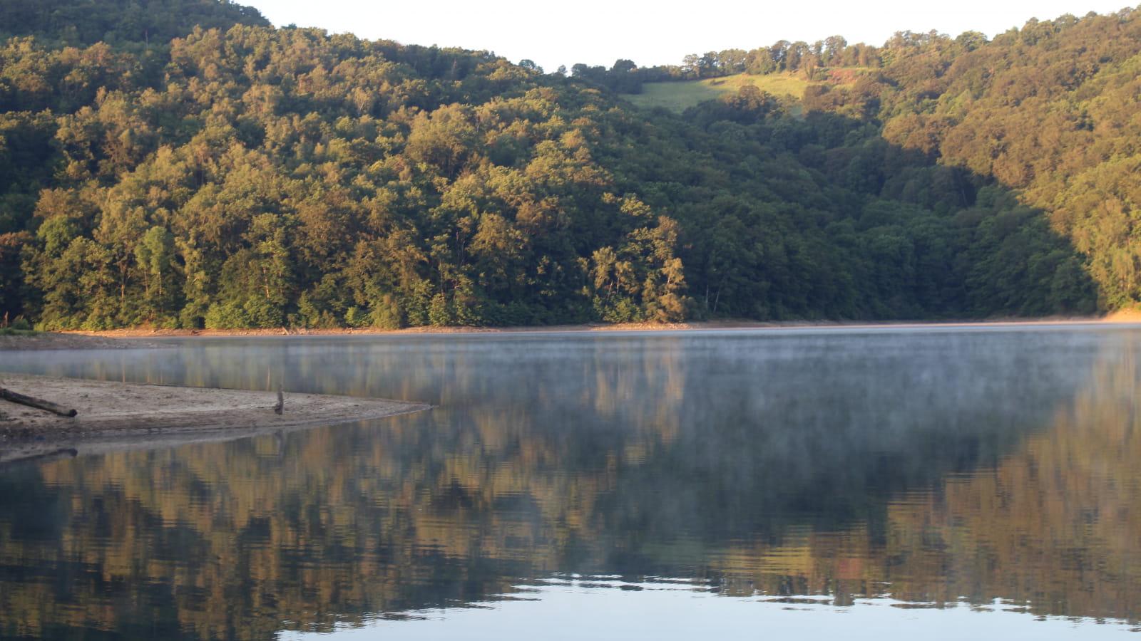 Lac d'Enchanet