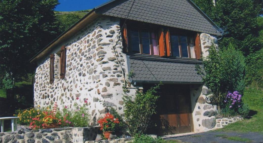 Gîte Lesmaronies