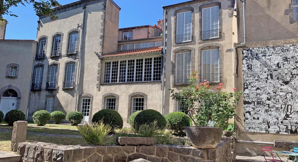 Le musée régional d'Auvergne sort de sa bulle