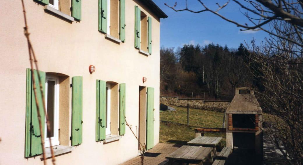 Gîte Communal du Bouchet