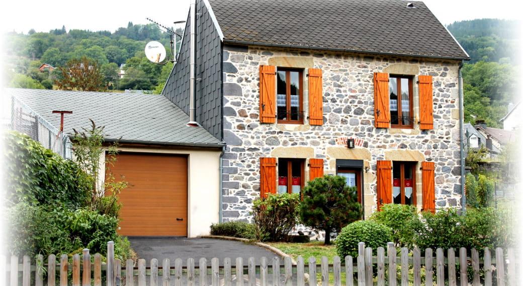 Villa Coeur d'Auvergne