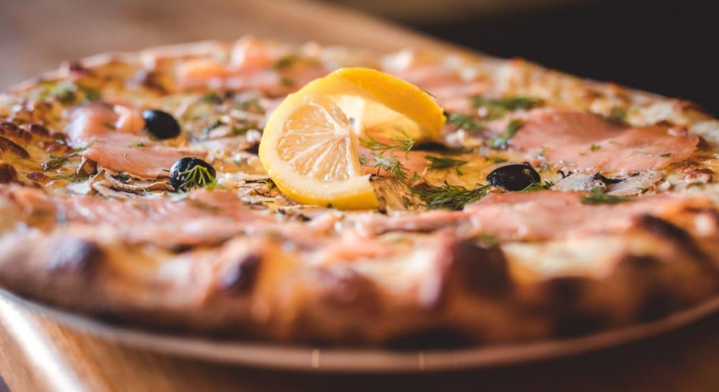 Pizzeria Les Gourmands Disent