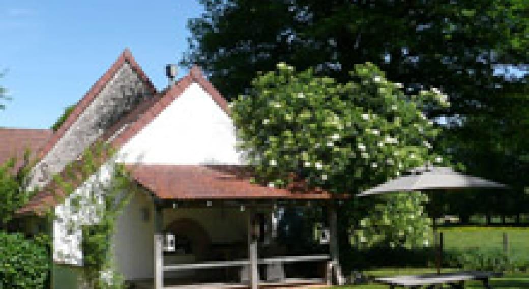 Domaine La Terrasse - Gîte 2