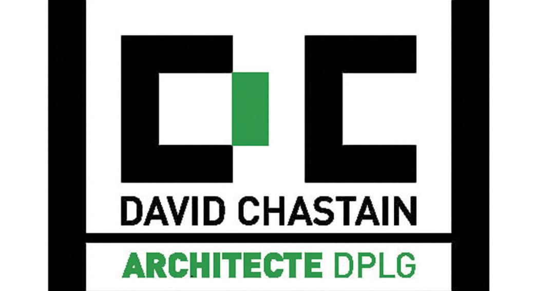 Architecte DPLG - David Chastain