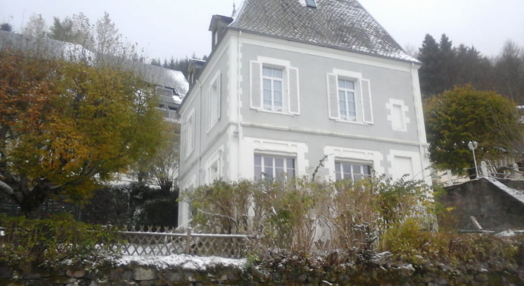 Maison Issert