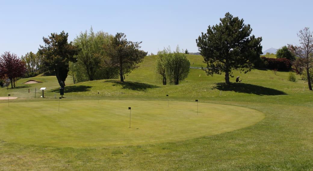Loisirs - Golf - Riom