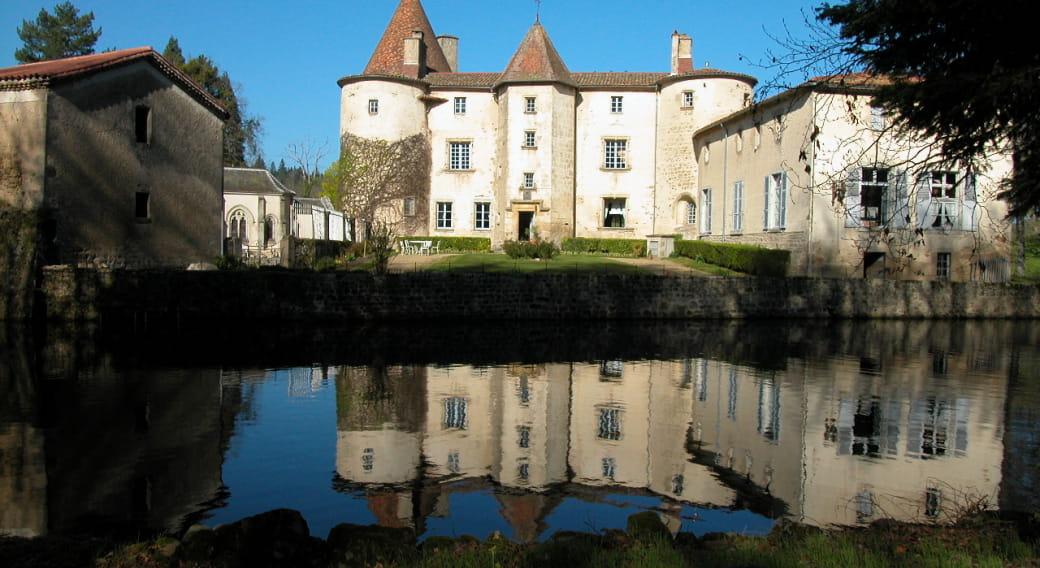 Château des Martinanches