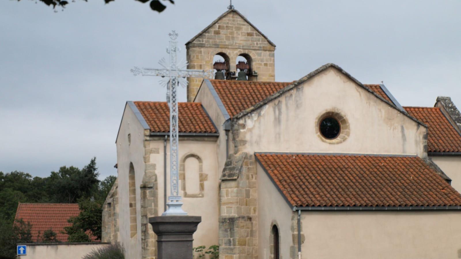 Saint-Maigner