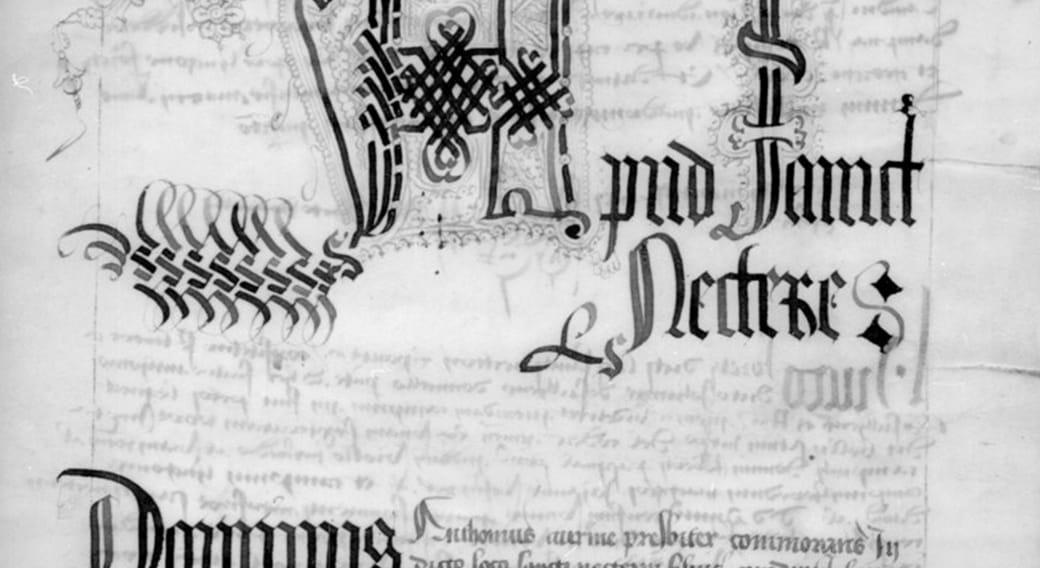 Aveux baillés à Jean de Saillant par ses vassaux, en 1484 et années suivantes