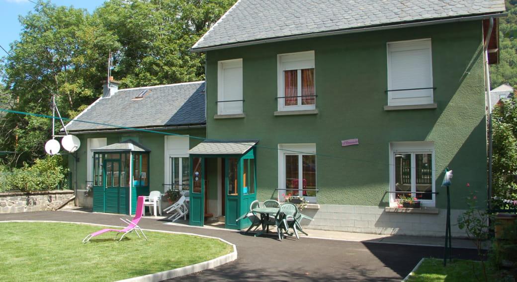 Villa L'Emeraude - Les Gentianes