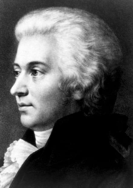 Le Requiem de Mozart en l'Église Saint-Genès-des-Carmes