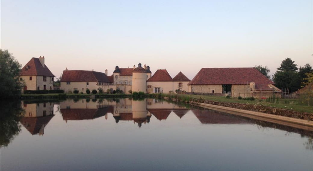 Château de Charnes