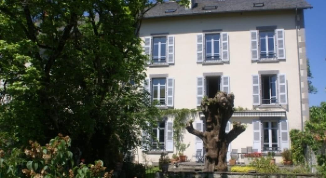 Appartement de Mme et Mr Paliargues