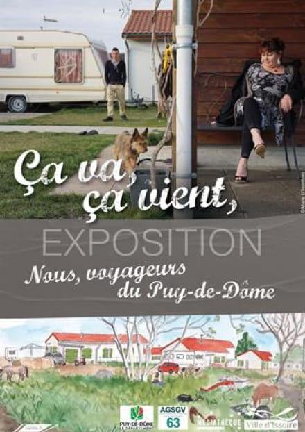 Ça va, ça vient, nous, voyageurs du Puy-de-Dôme