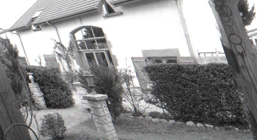 La Grange à Bagatelle