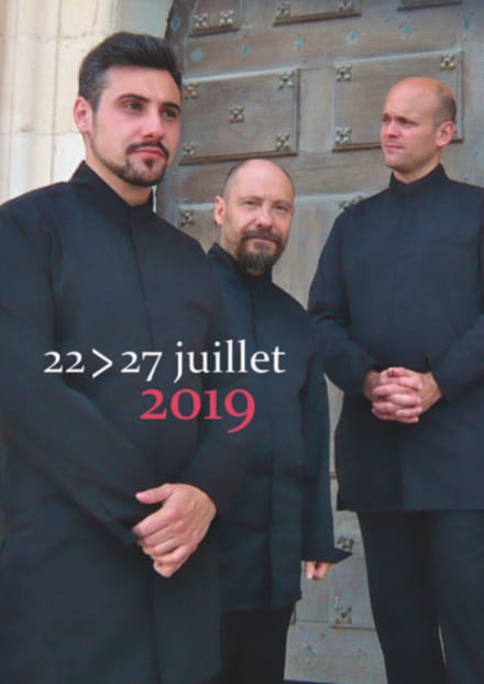 31e Festival d'art roman d'Issoire : Excursion