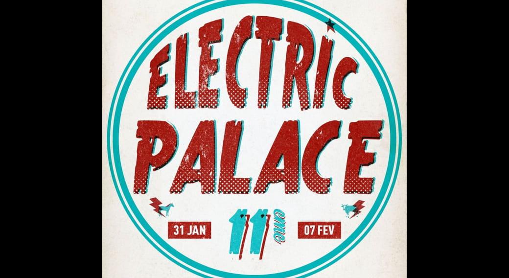 Electric Palace, powrót* !