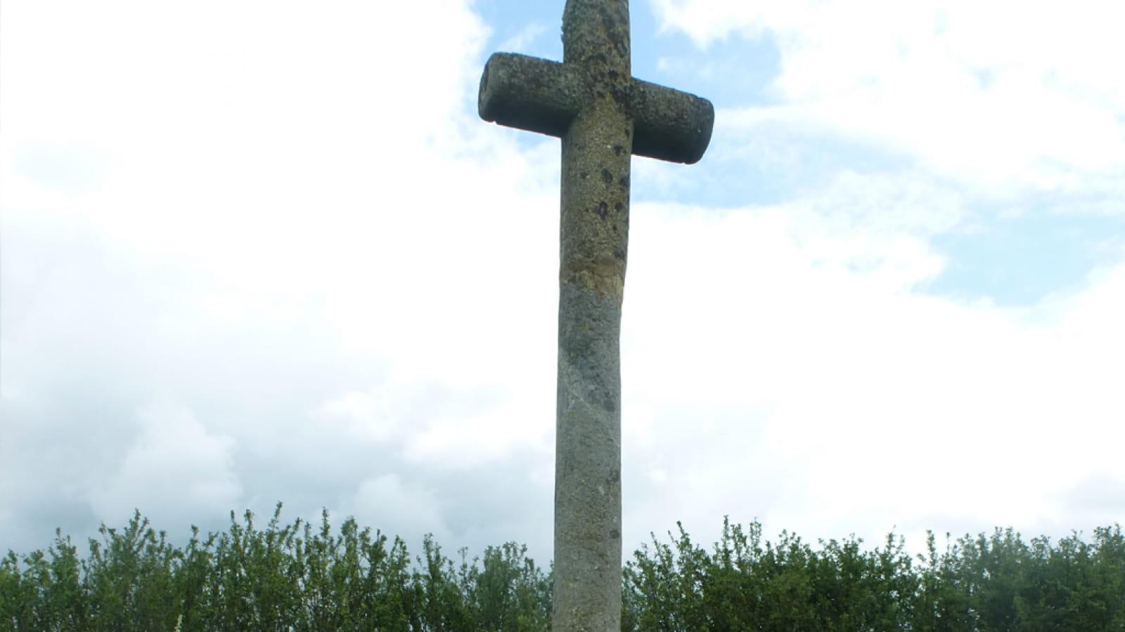 Les croix basses