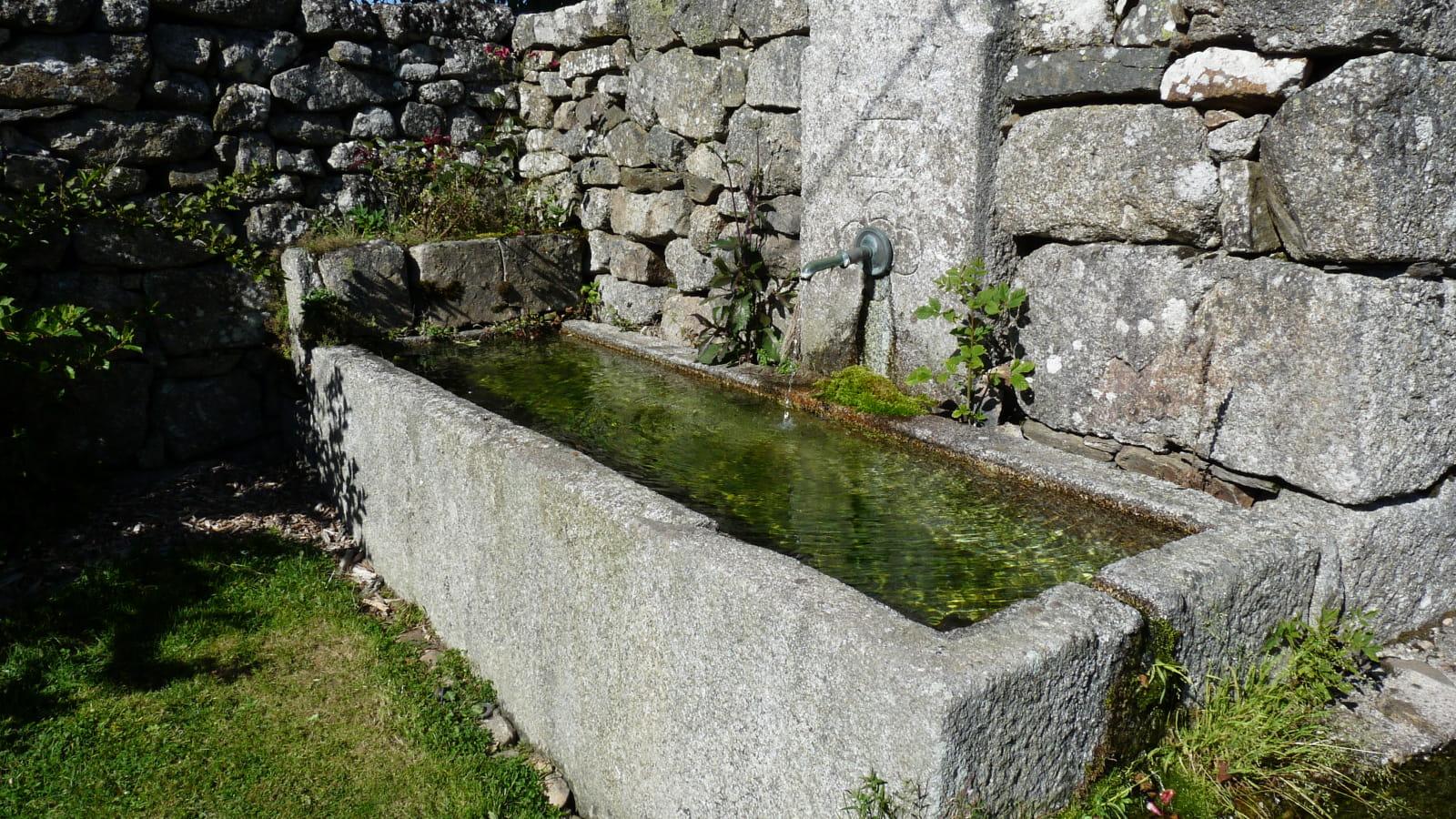 Randonnée Le Moulin de la Combe