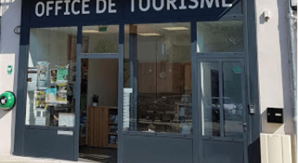 Maison du tourisme du Livradois-Forez - Bureau d'information d'Olliergues