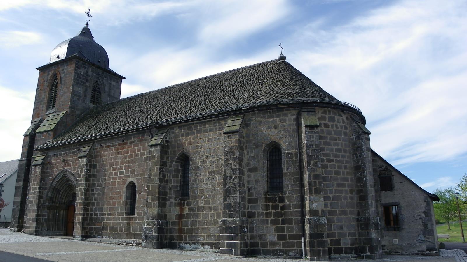 Église Briffons