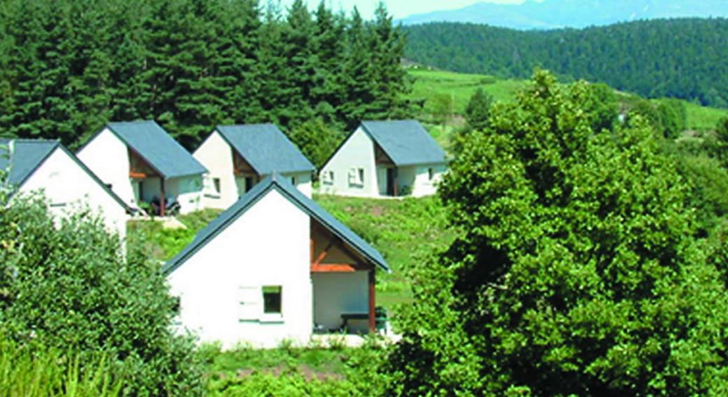 Village de gîtes Les Bruyères