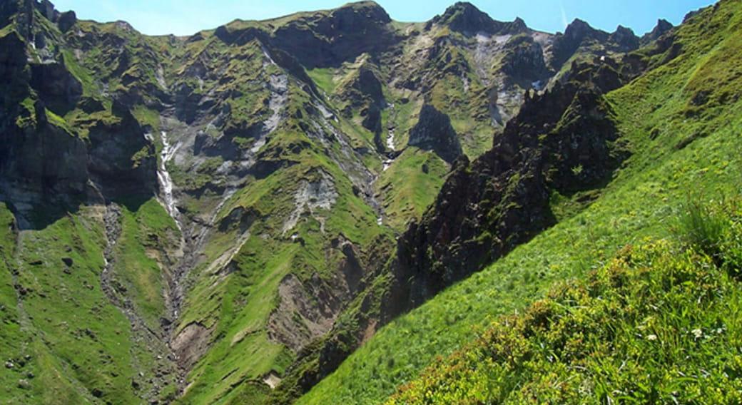 Activités d'Auvergne Escapade