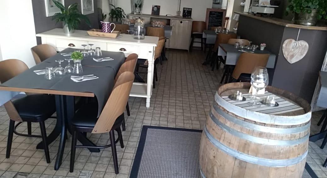 Restaurant Les Petits ventres