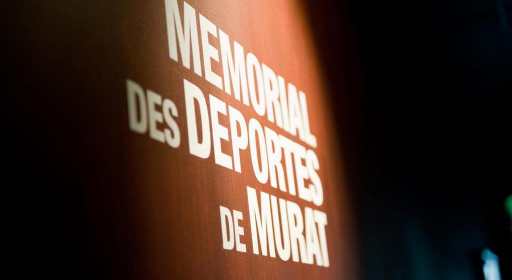 Mémorial des Déportés de Murat