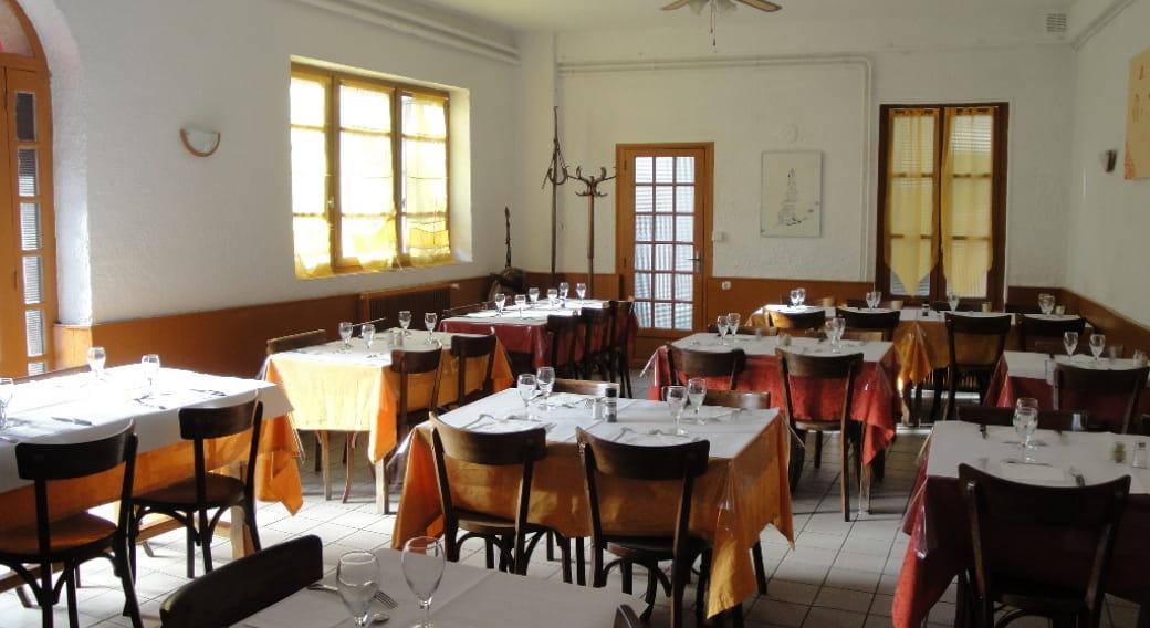 Restaurant Le Pitchounet