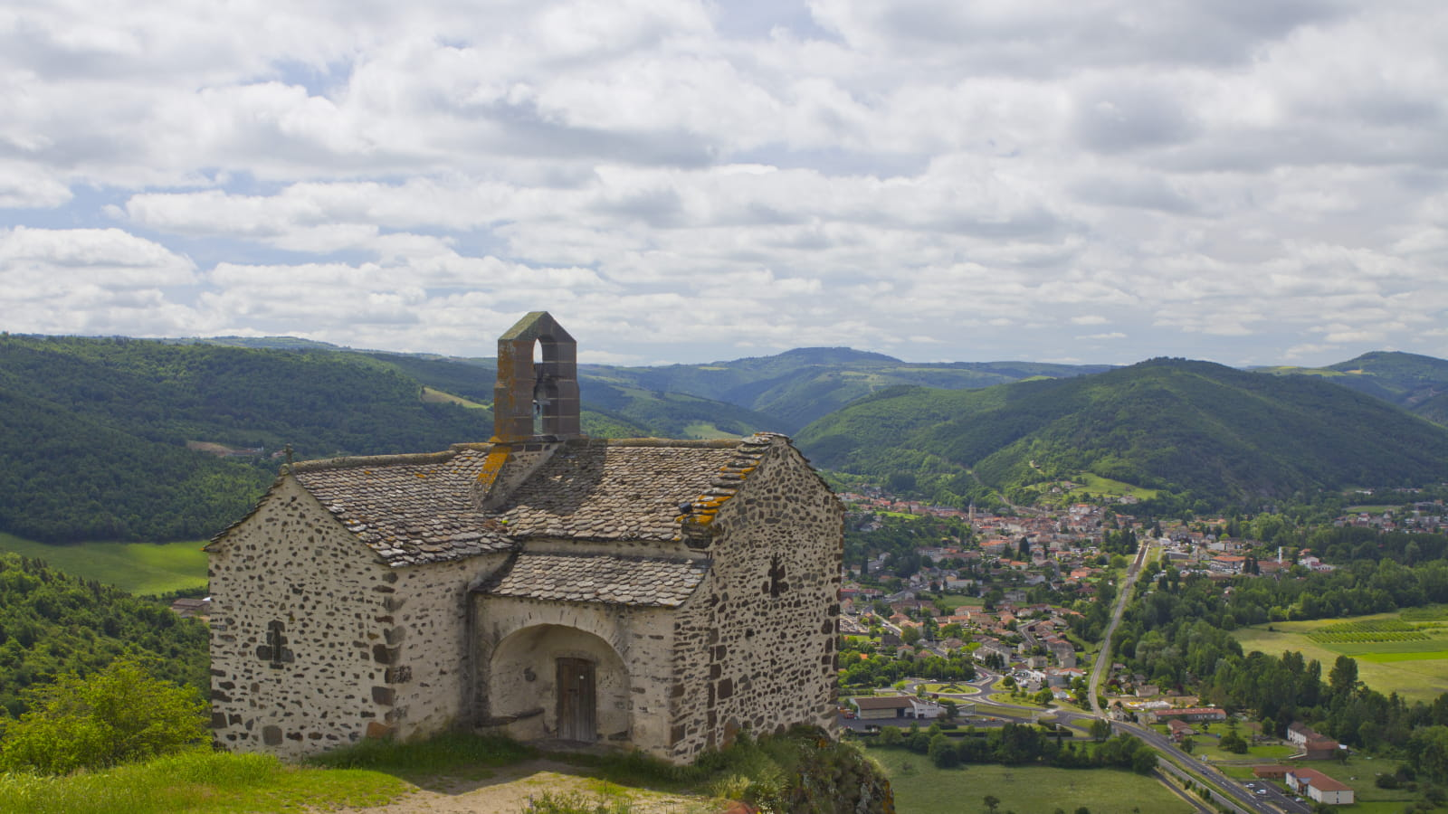 La Chapelle Sainte Madeleine