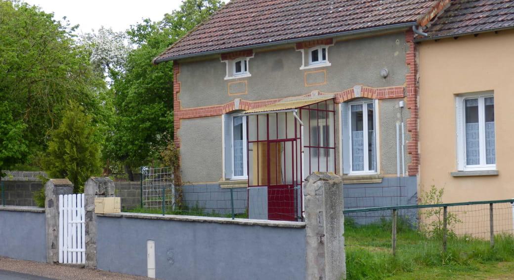 Gîte Chez Jojo