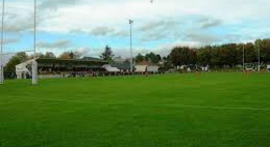 Stade Jean Lavigne