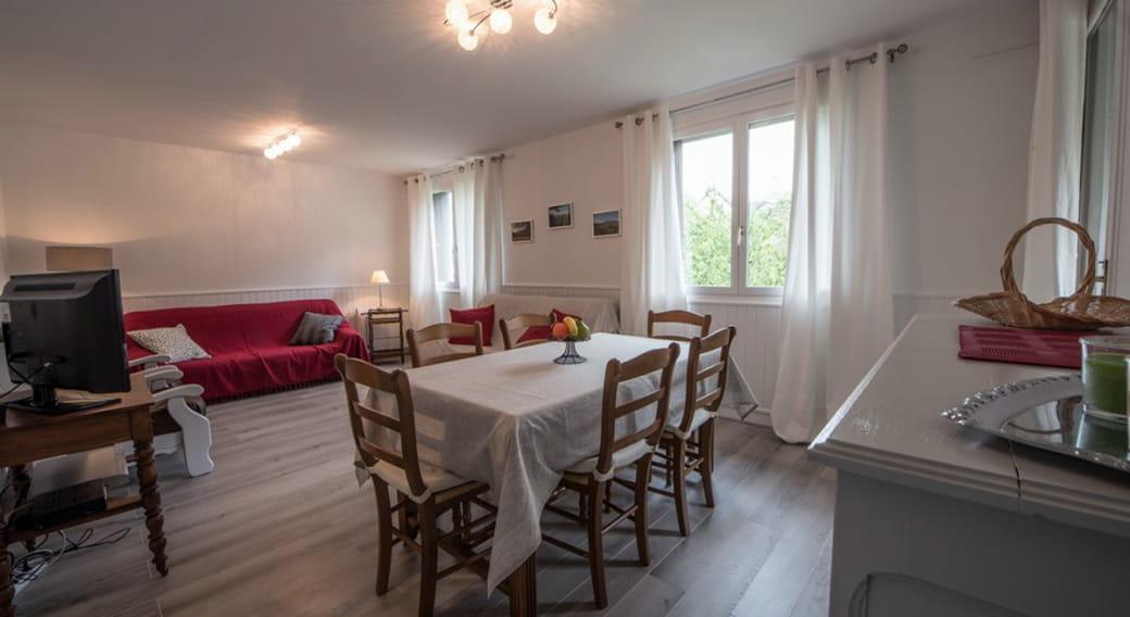 Villa Delquaire - 63G100678