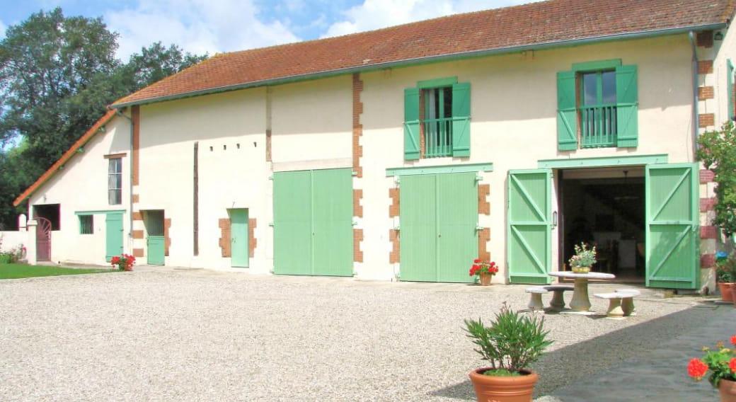 Chambres d'hôtes Les Malvaux