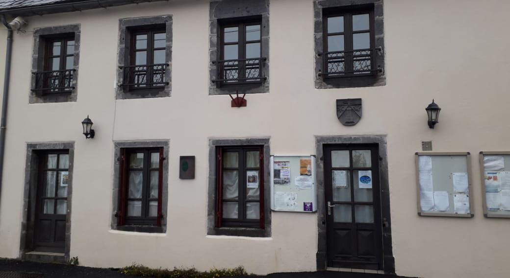 Office de tourisme de Picherande