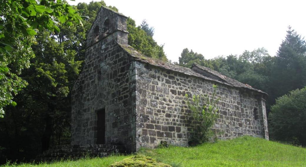 Chapelle de Jailhac
