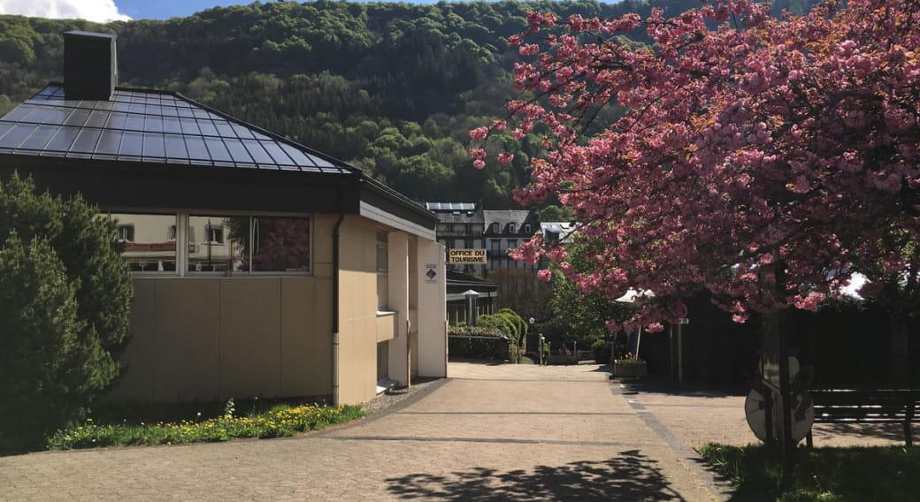 Bureau de tourisme du Mont-Dore