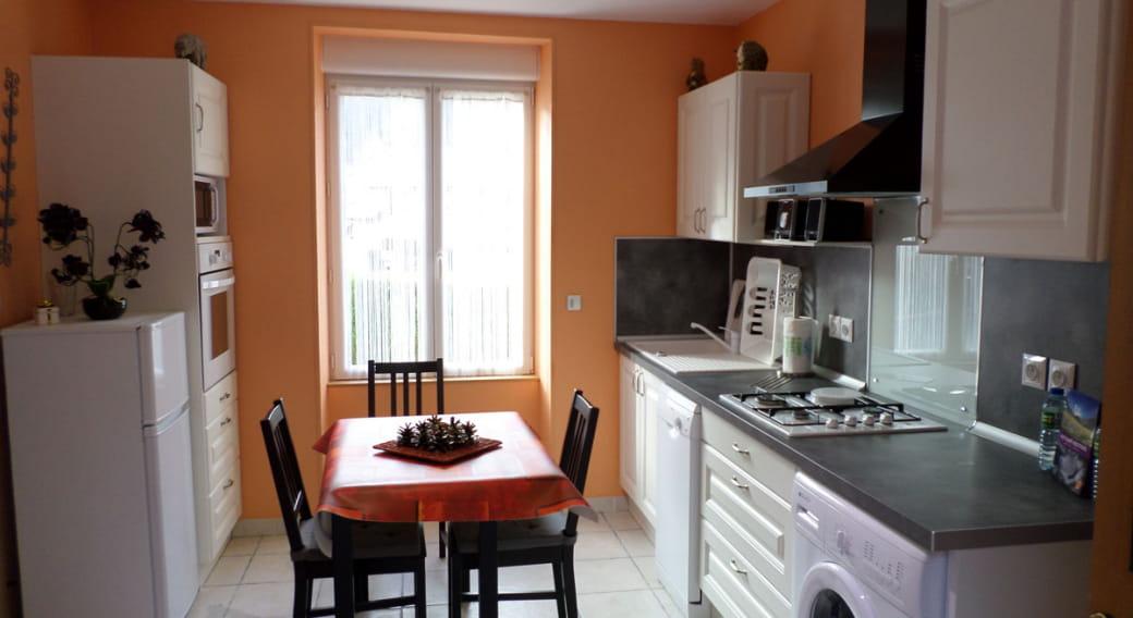 Villa Les Planchettes - Capucine