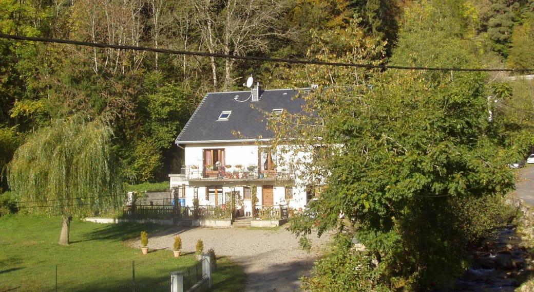 Villa Laydier
