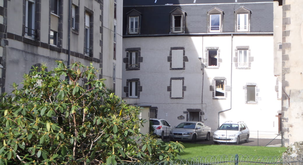 Résidence Brousse N°3