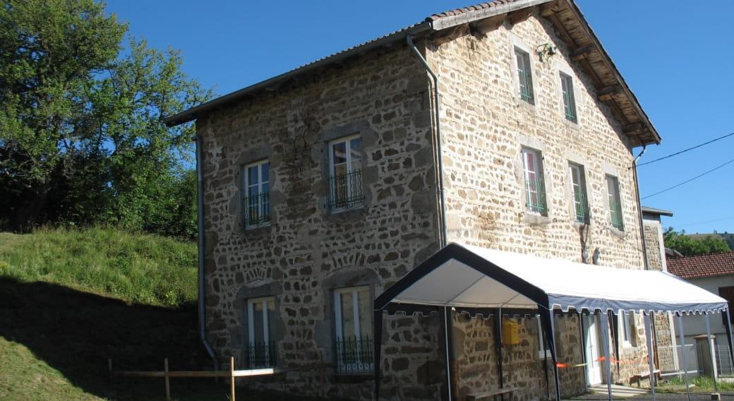 Gîte Veloufi